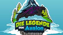 Logo: Die Legende von Avalon