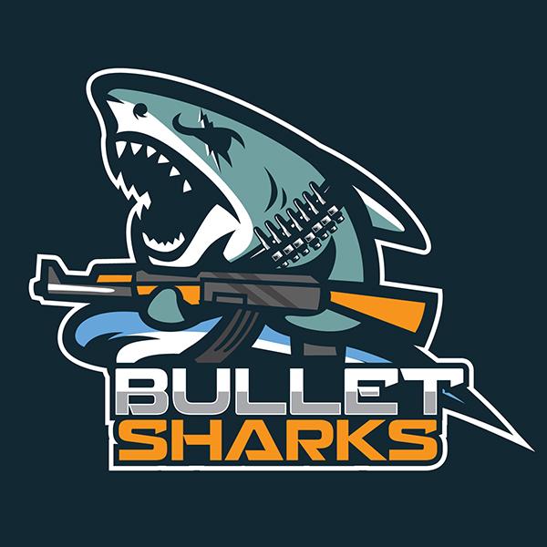 Bullet Sharks